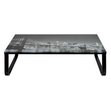 Nilkamal New Briger Center Table, Black
