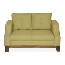 Liverpool 2 Seater Sofa - Lush Olive
