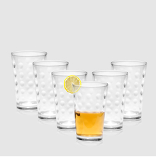 Cresa Hiball Tumbler Set of 6 - @home by Nilkamal