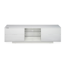 Nilkamal Dane LCD Unit - White