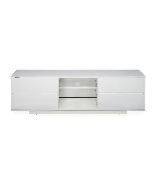 Nilkamal Dane LCD Unit - White