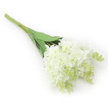 Blossom Stocks Flower Bunch - @home by Nilkamal, White