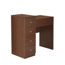 Jone Study Table - @home by Nilkamal,  brown