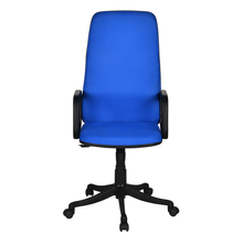 Nilkamal Lead High Back Office Chair - Blue