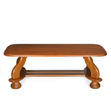 Nilkamal Winston Coffee Table, Wenge