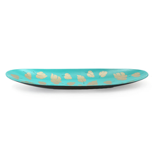Enchanted Forest Platter - @home by Nilkamal, Sea Green