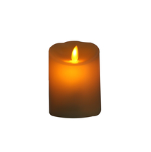 Moving Flame LED Candle - @home by Nilkamal