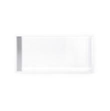 Fusion Overhead Cabinet, Maple & White