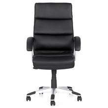 Nilkamal Ventura High Back Office Chair, Black