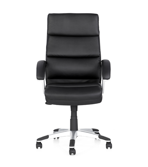 Nilkamal Ventura High Back Office Chair, Black