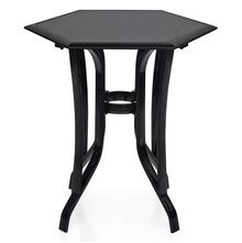 Harry Coffee Table - @home Nilkamal,  black