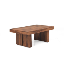 Delmonte Center Table - @home Nilkamal,  walnut