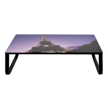 Nilkamal New Paris Center Table, Black