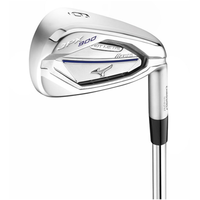 Mizuno Latest 2016 JPX 900 Hot Metal (5-S) Golf Irons - Right Hand, graphite, right, stiff