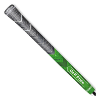Golf Pride MCC Plus4 Standard Grip - Green,  green, standard