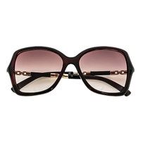 Hannah Sunnies (Brown)