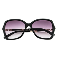Hannah Sunnies (Black)