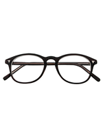 Rectangular Brown Frame