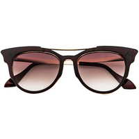 Chic Cat Sunnies (Brown)