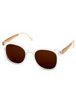 Coachella Calling Sunnies (Brown)