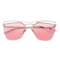 Rodeo Drive Sunnies (Light Pink Lens)