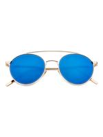 Sunset Boulevard Sunnies (Blue)