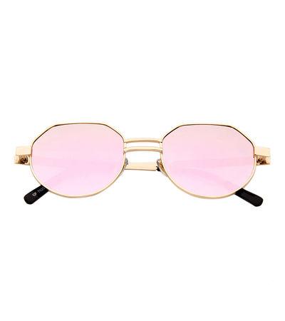 Stargaze Sunnies (Pink Reflective)