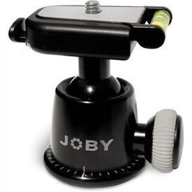 Joby Ballhead for SLR Zoom (Black), black