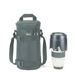Lens Case 11 x 26cm, black