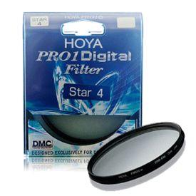 HOYA FILTER PRO1D STAR 4, 67.0mm