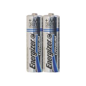 Energizer Lithium L91BP2 AA