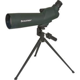 SPOTTING SCOPE ZOOM 60mm - 45
