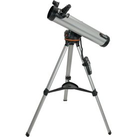 CELESTRON LCM 76 Newtonian Telescope