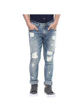 Skinny Low Rise Narrow Fit Jeans, 28,  black