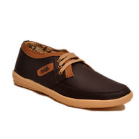 Scootmart Brown Casual Shoes scoot237, 9