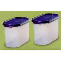 Tupperware Modular Mate Oval (1.1 Ltr) -Setof 3