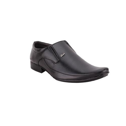 Smoky Black Classy Shoe SM417BK, 9