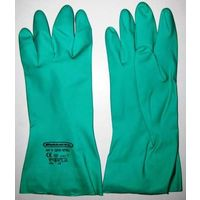 SuperDeals Rubber Hand Gloves