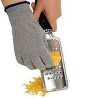 SuperDeals Cut Resistant Hand Gloves