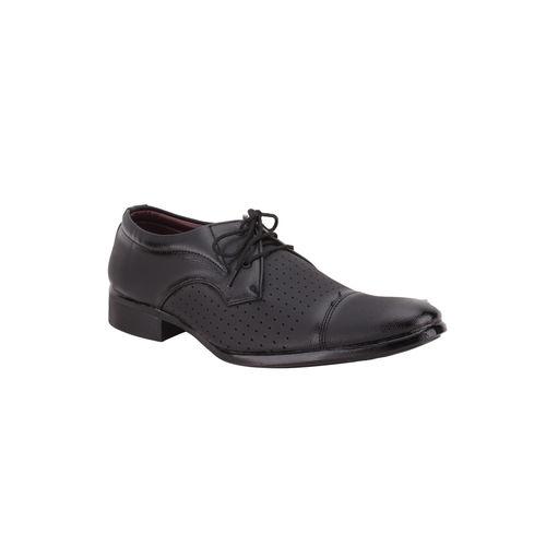 Smoky Black High Quality Shoe SM552BK, 8