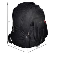 Laptop bag (MR-1118-BLK)