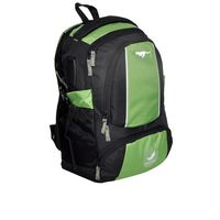 backpack (MR-85-GRN-BLK)