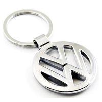 SuperDeals Volkswagen Full Metal Key Chain