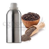 Black Pepper Oil, 500g