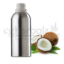 Coconut Oil (De-odorized), 10g