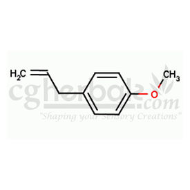 Methyl Chavicol 99%, 250g
