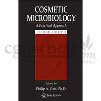 Cosmetic Microbiology - A Practical Handbook