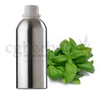 Basil Oil (Clocimum), 1000g