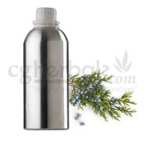 Juniper Berry Oil, 100g