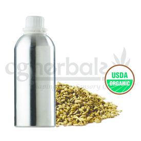 Organic Ajwain Seed Oil, 10g